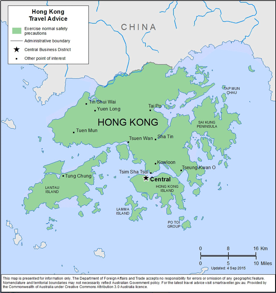 Hong-Kong-Travel-Insurance | AardvarkCompare.com