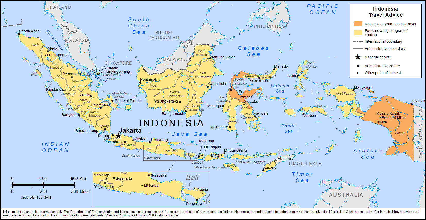 Indonesia-Travel-Insurance | AardvarkCompare.com