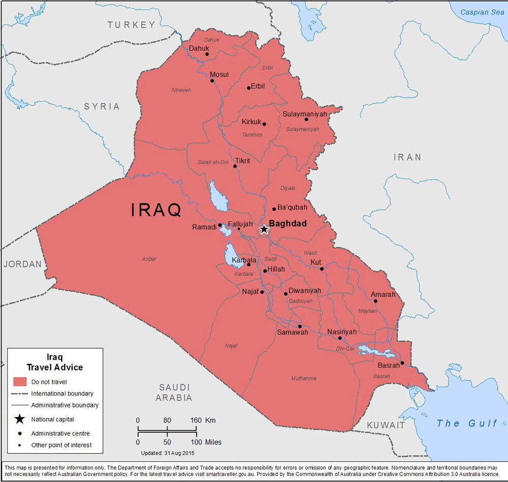 Iraq-Travel-Insurance | AardvarkCompare.com