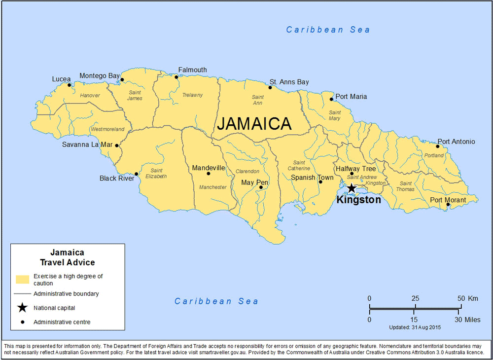 Jamaica-Travel-Insurance | AardvarkCompare.com