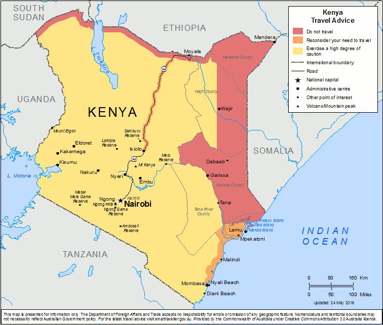 Kenya-Travel-Insurance | AardvarkCompare.com