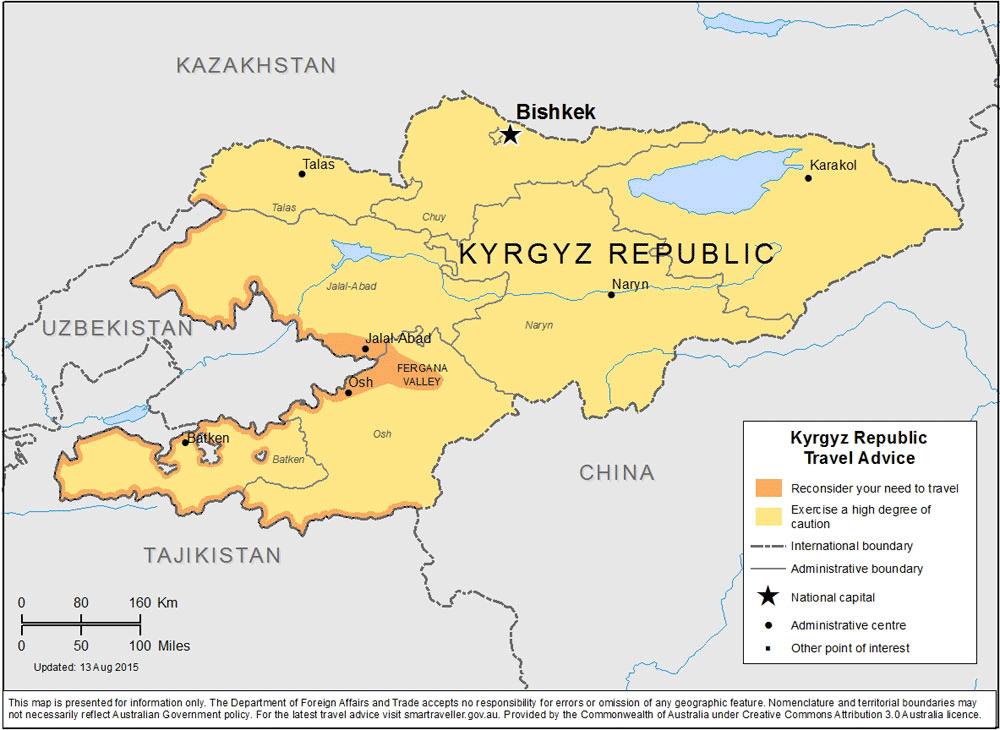 Kyrgyzstan-Travel-Insurance | AardvarkCompare.com
