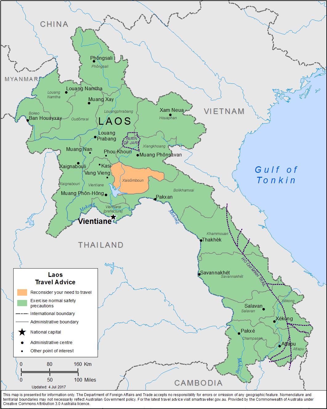 Laos-Travel-Insurance | AardvarkCompare.com