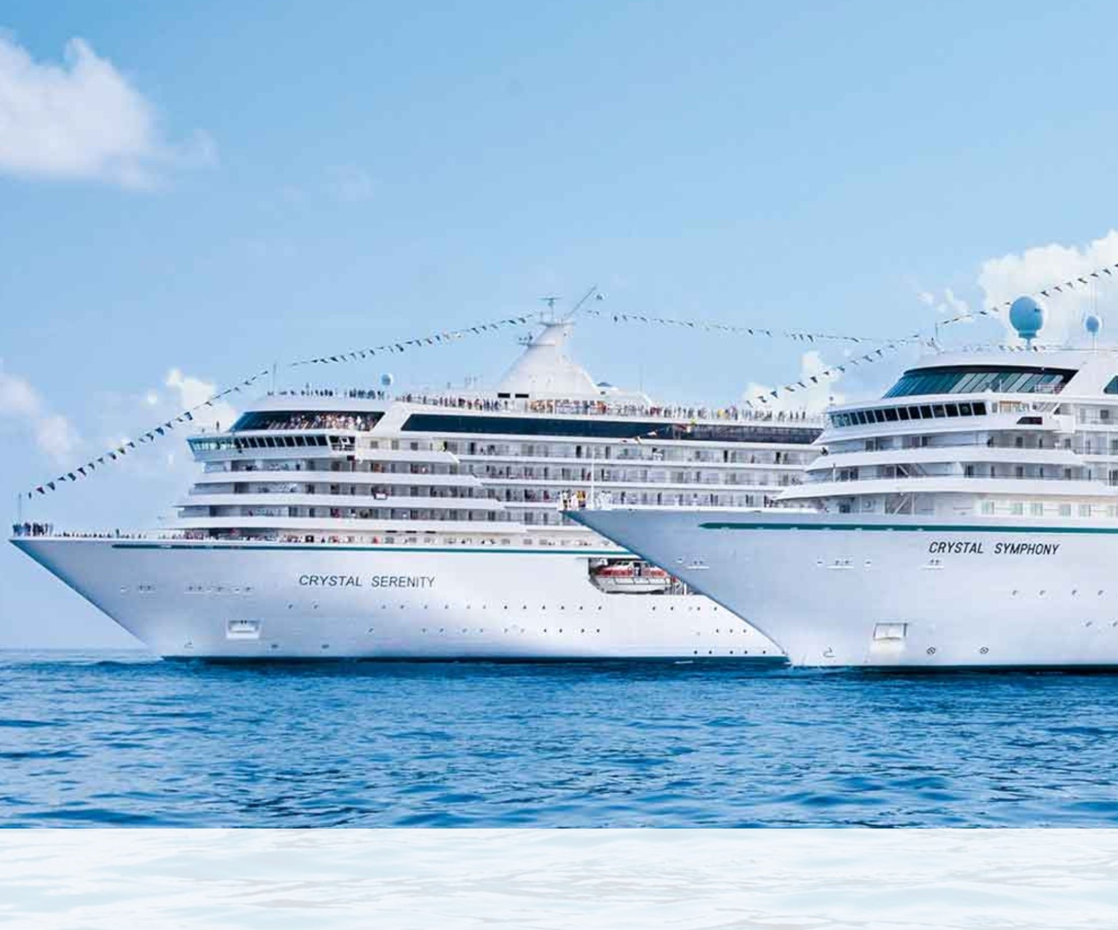 Crystal Cruises Travel Insurance Review