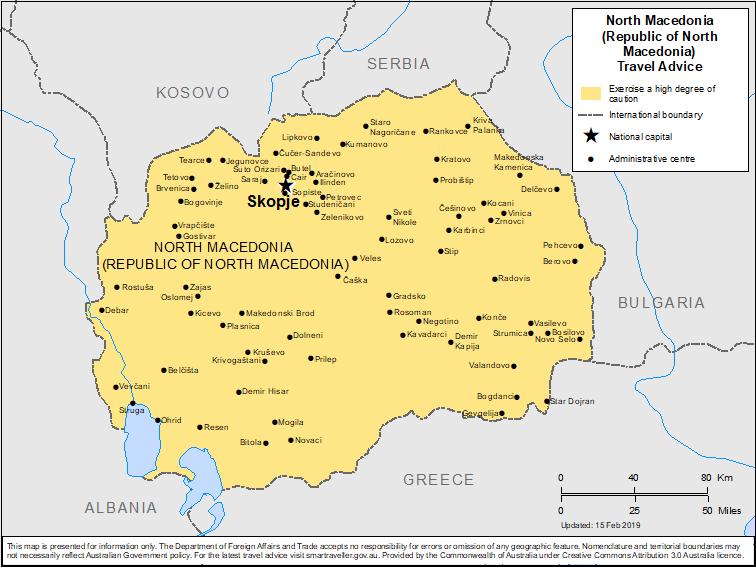 Macedonia-Travel-Insurance | AardvarkCompare.com