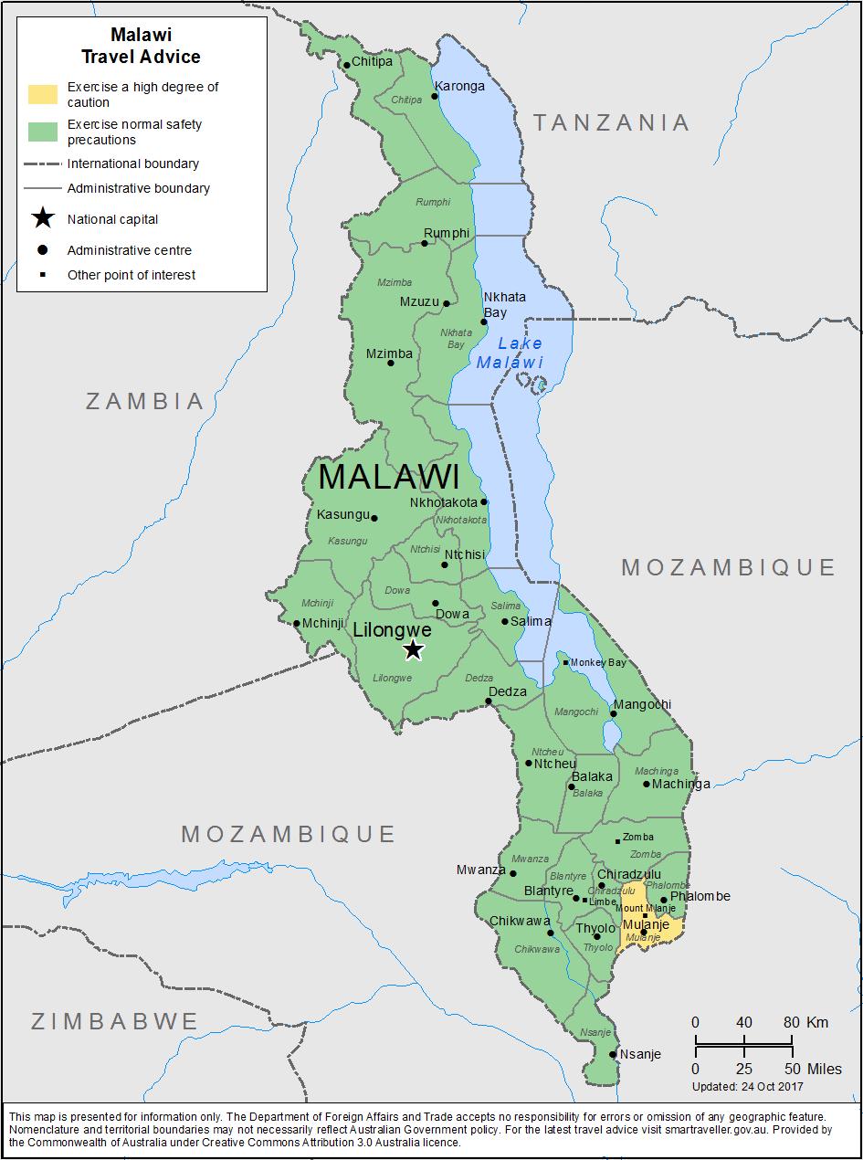 Malawi-Travel-Insurance | AardvarkCompare.com