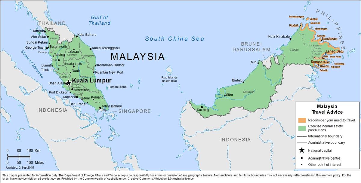 Malaysia-Travel-Insurance | AardvarkCompare.com