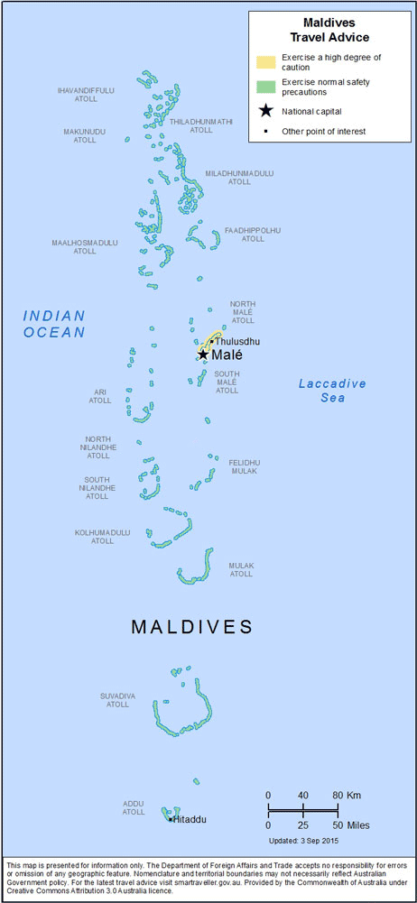 Maldives-Travel-Insurance | AardvarkCompare.com