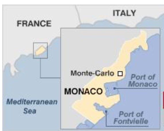 Monaco Travel Health Insurance – Country Review