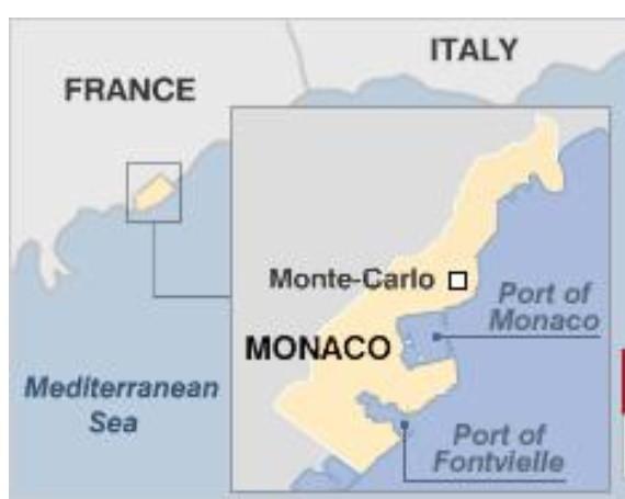 Monaco-Travel-Insurance | AardvarkCompare.com