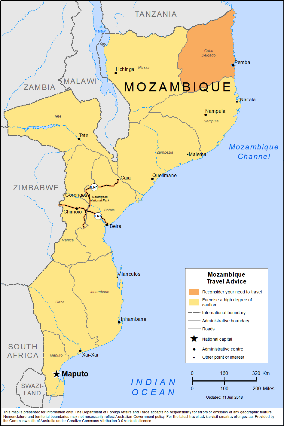Mozambique-Travel-Insurance | AardvarkCompare.com