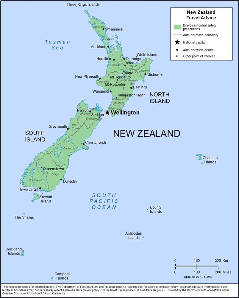 New-Zealand-Travel-Insurance | AardvarkCompare.com