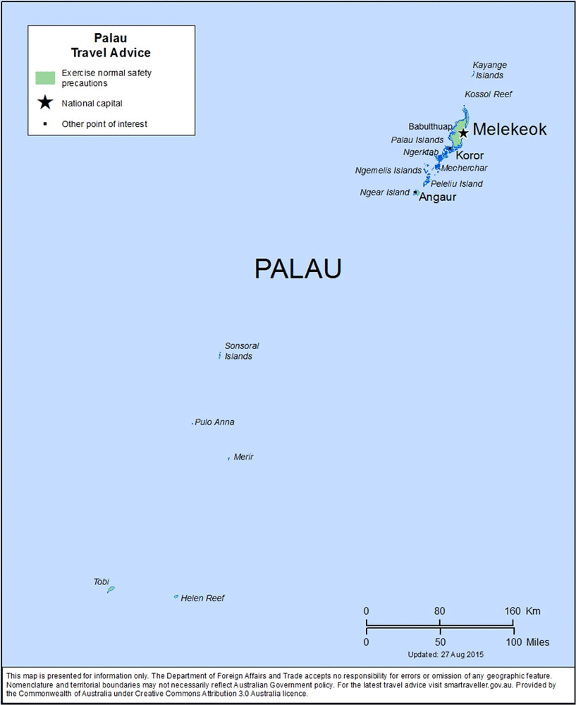 Palau-Travel-Insurance | AardvarkCompare.com