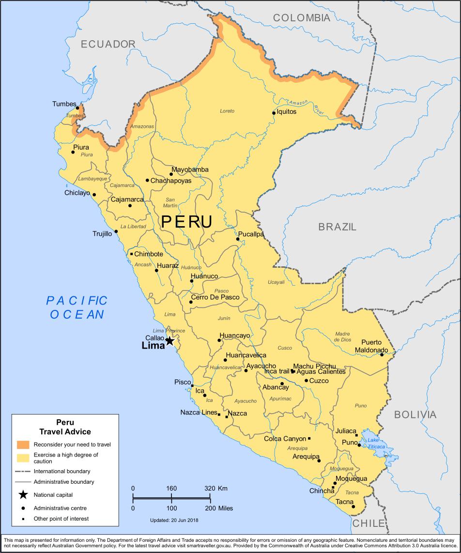 Peru-Travel-Insurance | AardvarkCompare.com