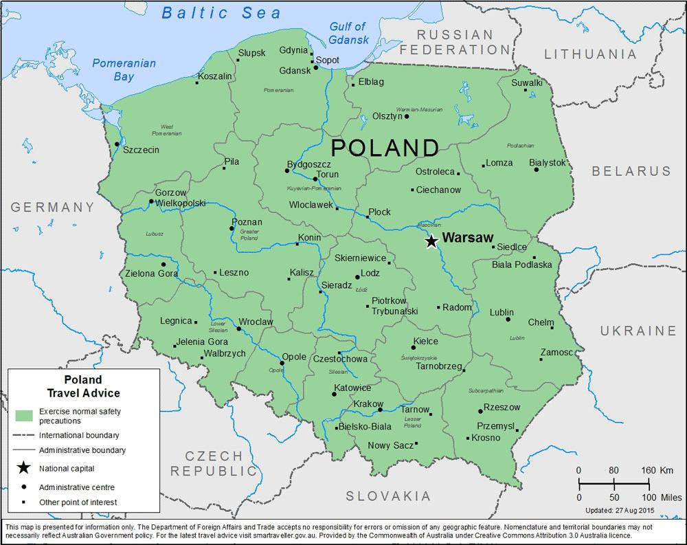 Poland-Travel-Insurance | AardvarkCompare.com