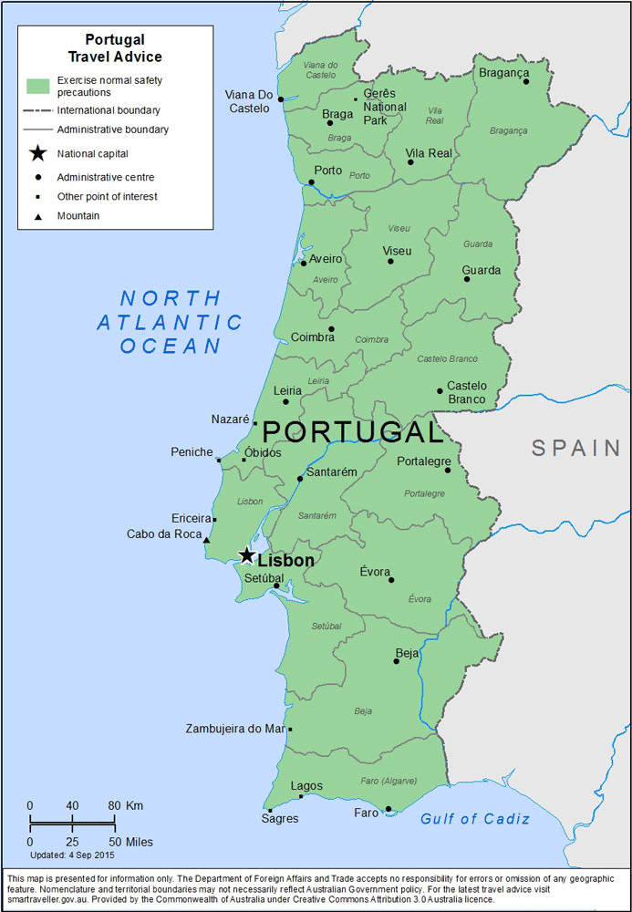 Portugal-Travel-Insurance | AardvarkCompare.com