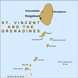 Saint Vincent and the Grenadines Travel Health Insurance - Country Review