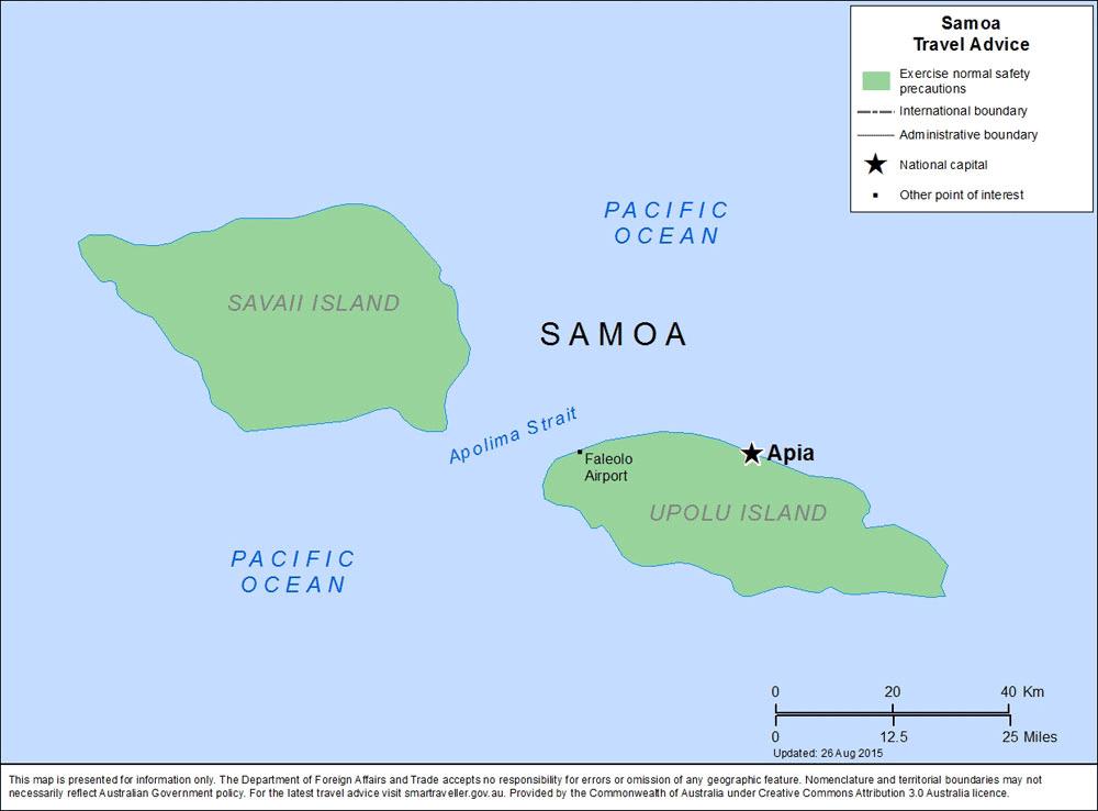 Samoa-Travel-Insurance | AardvarkCompare.com