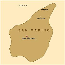 San Marino-Travel-Insurance | AardvarkCompare.com