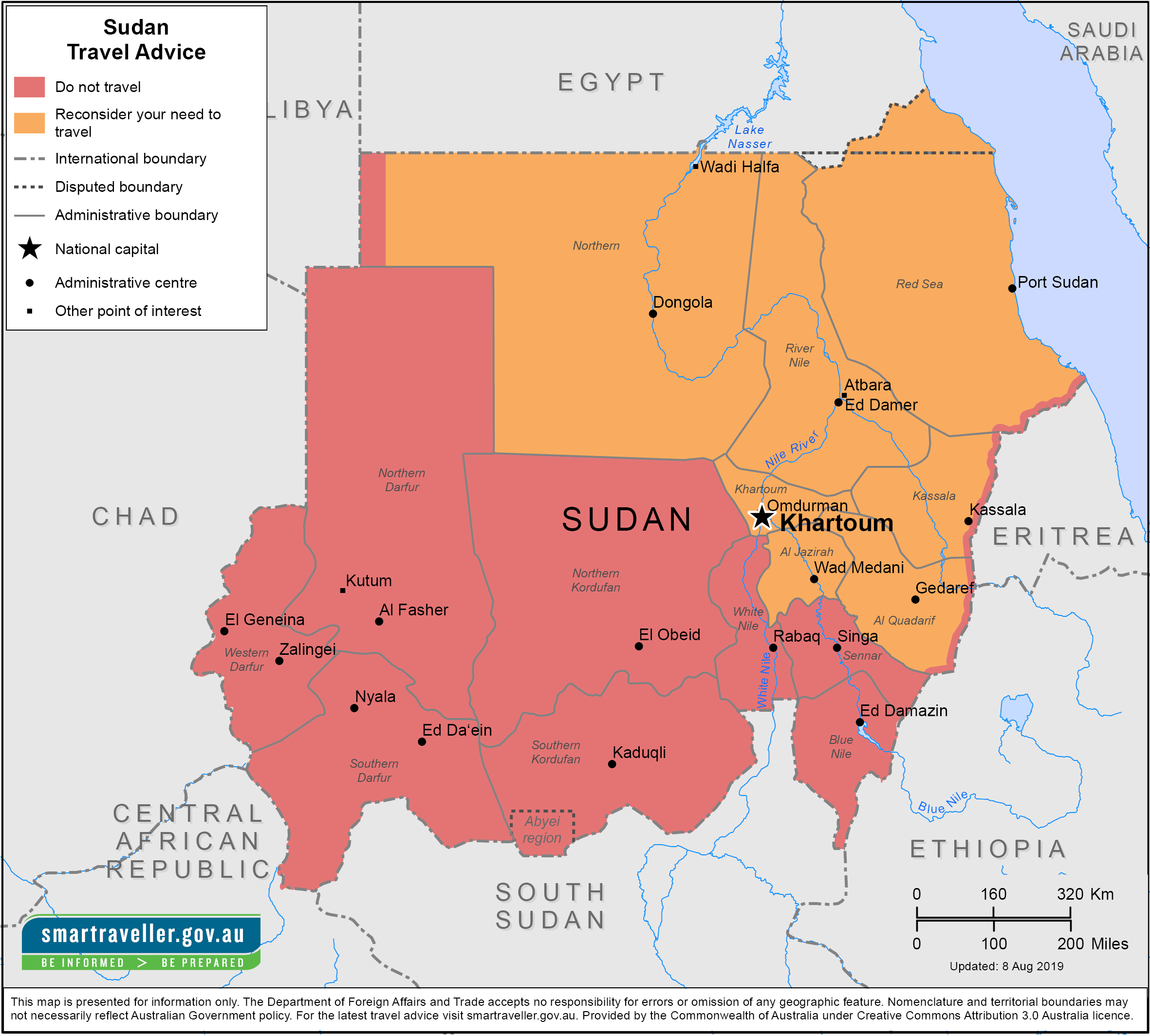 Sudan-Travel-Insurance | AardvarkCompare.com