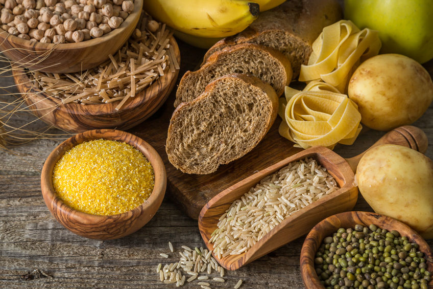 Complex Carbohydrates Foods Recipes