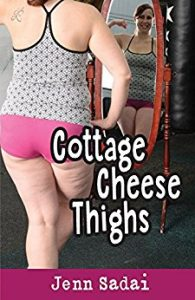 cottage cheese thighs book cover
