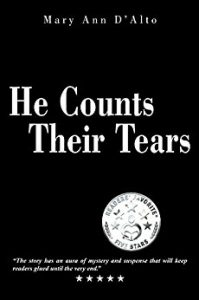 count tears book cover