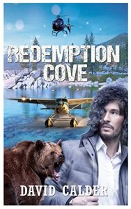 redemption code book cover