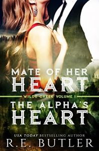 mate of heart book cover