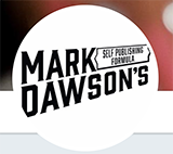 Mark Dawson podcast