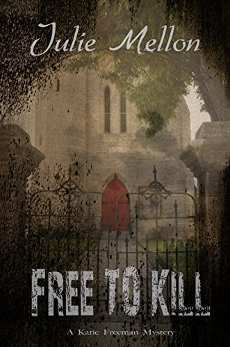 free to kill mystery book