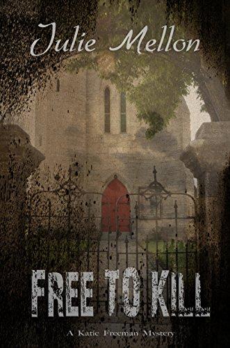 free to kill mystery book
