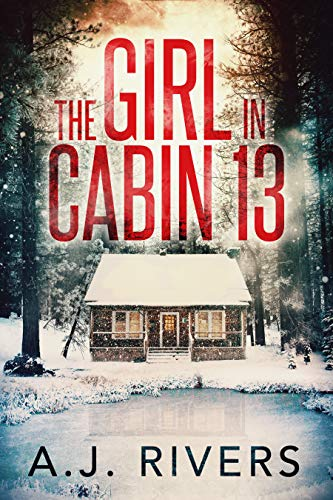 girl in cabin 13 book