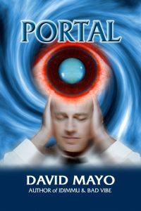 portal book cover