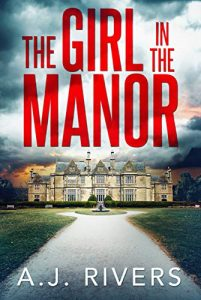 girl in manor ebook cover