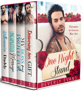 one night stand book cover