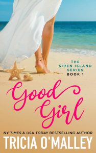 good girl book cover