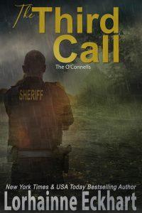 third call book cover
