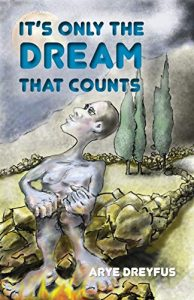 dream counts book cover