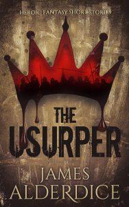 usurper book cover