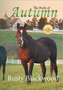 perils of autumn book cover