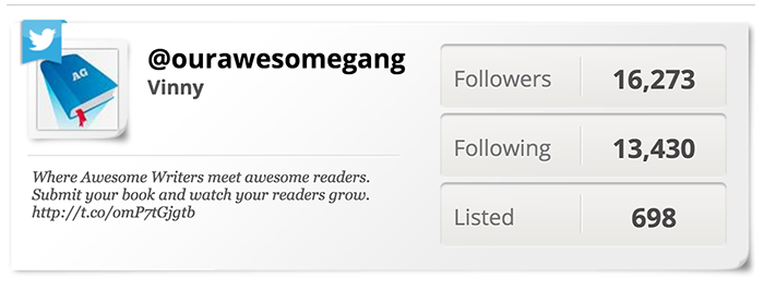 awesomegang twitter