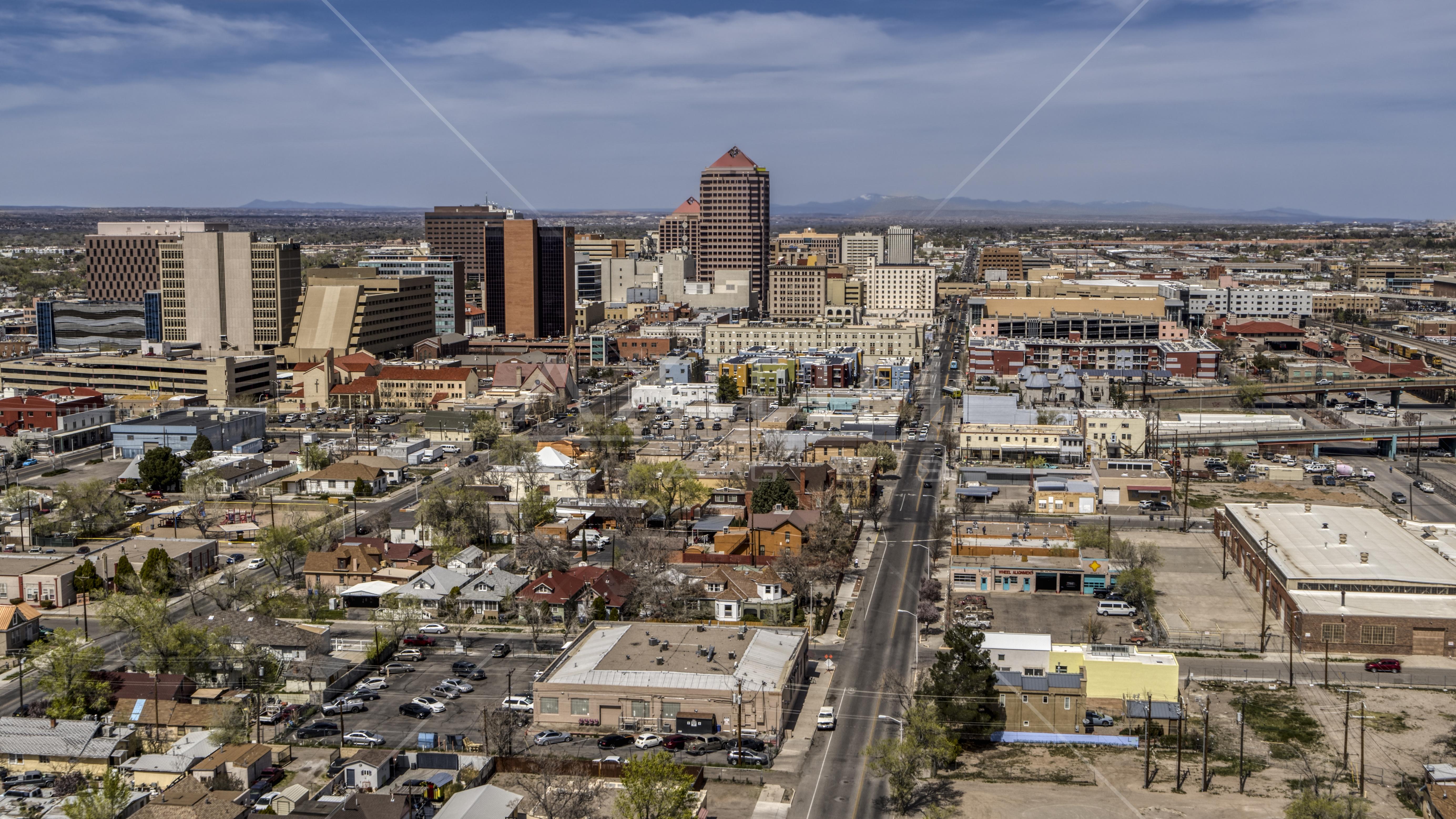 Albuquerque | Commercial Real Estate | CBRE