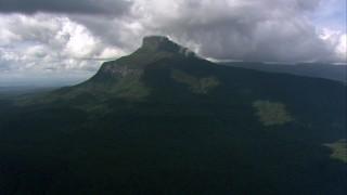 Venezuela Aerial Stock Footage