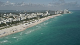 Florida Aerial Stock Footage