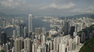 China Aerial Stock Footage
