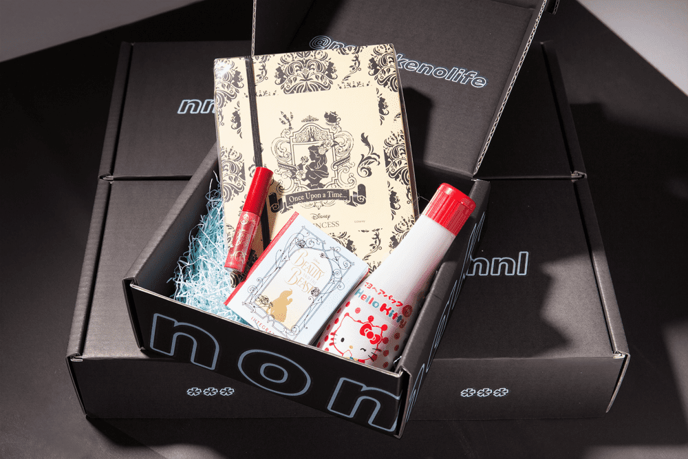 NoMakeNoLife(NMNL)is a subscription-based service that delivers you a box full of unique Japanese beauty products from Tokyo straight to your doorstep.