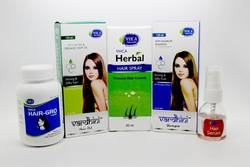 Male Pattern Baldness Medicines Package