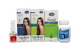 Telogen Effluvium (Medicines Package)