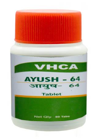 Ayush-64 Tab 60